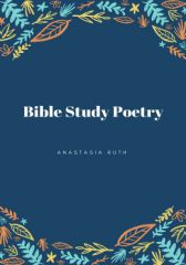 Bible Study Poetry