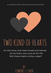 TWO KIND OF HEARTS (preview)