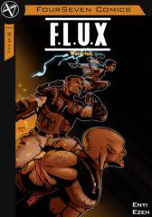 F.L.U.X (Waterloo) #2