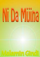 Ni Da Mijina__Soyayyar aure mai dadi - Adult Only (18+)
