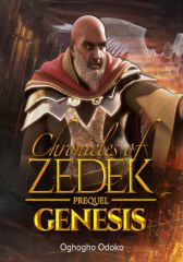 Chronicles of Zedek: Genesis