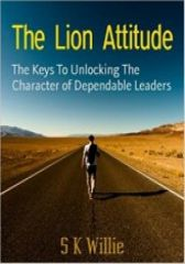 The Lion Attitude