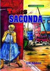 Tears for Saconda