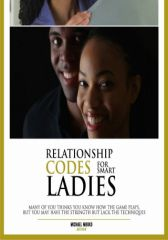 RELATIONSHIP CODE FOR SMART LADIES