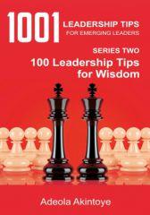 1001 Leadership Tips for Wisdom