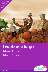 People who forgot