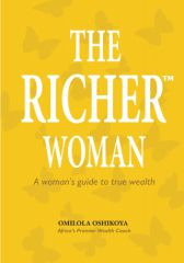 The Richer Woman