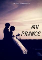 My Prince (#APENAISENagegroup1)
