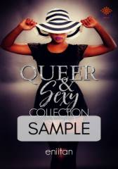 Queer and Sexy Collection Vol 1 SAMPLE