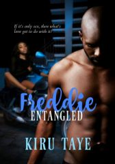 Freddie Entangled (The Essien Series Book 6)