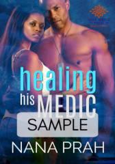 Healing His Medic SAMPLE