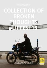 COLLECTION OF BROKEN THOUGHTS #LIPFest18