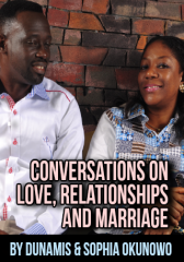 Conversations on Love, Relationships and Marriage