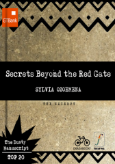 Secrets Beyond the Red Gate