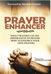 PRAYER ENHANCERS
