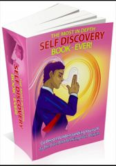 The most indepth self discovery book ever
