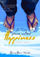 A Tiny Place Called Happiness