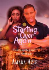 Starting Over Again (Teaser)