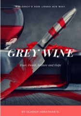 Grey Wine - Adult Only (18+)