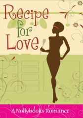 Free Preview: Recipe For Love