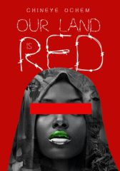 Our land is Red