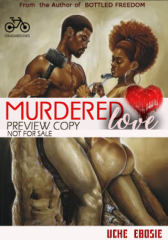 MURDERED LOVE (PREVIEW COPY)