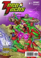 Teen Techs 1