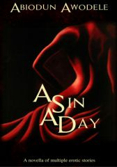 A Sin A Day - Adult Only (18+)