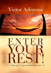 Enter Your Rest