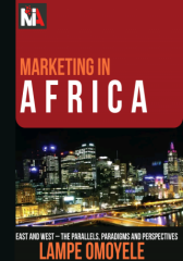 Marketing In Africa