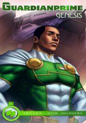 Guardian Prime Genesis #3