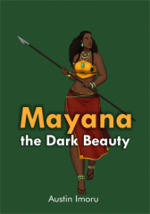 Mayana the Dark Beauty