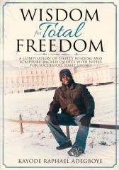Wisdom for Total Freedom