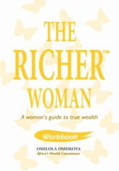 The Richer Woman Workbook