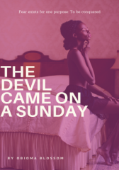 The devil came on a Sunday #CampusChallenge - Adult Only (18+)