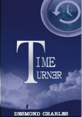 TIME TURNER(#CampusChallenge)