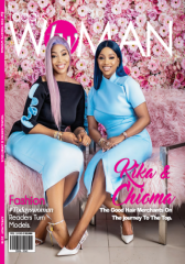 KIKA & CHIOMA, THE GOOD HAIR MERCHANTS UNCOVERS THEIR JOURNEY TO BUILDING A MULTI-MILLION HAIR-MPIRE