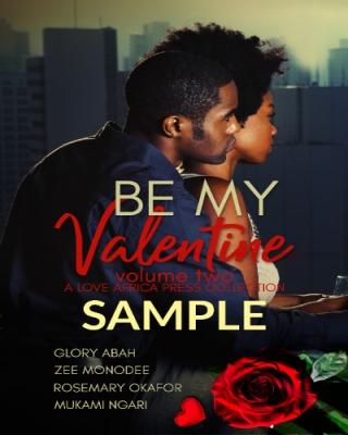 Be My Valentine Vol 2 Anthology SAMPLE