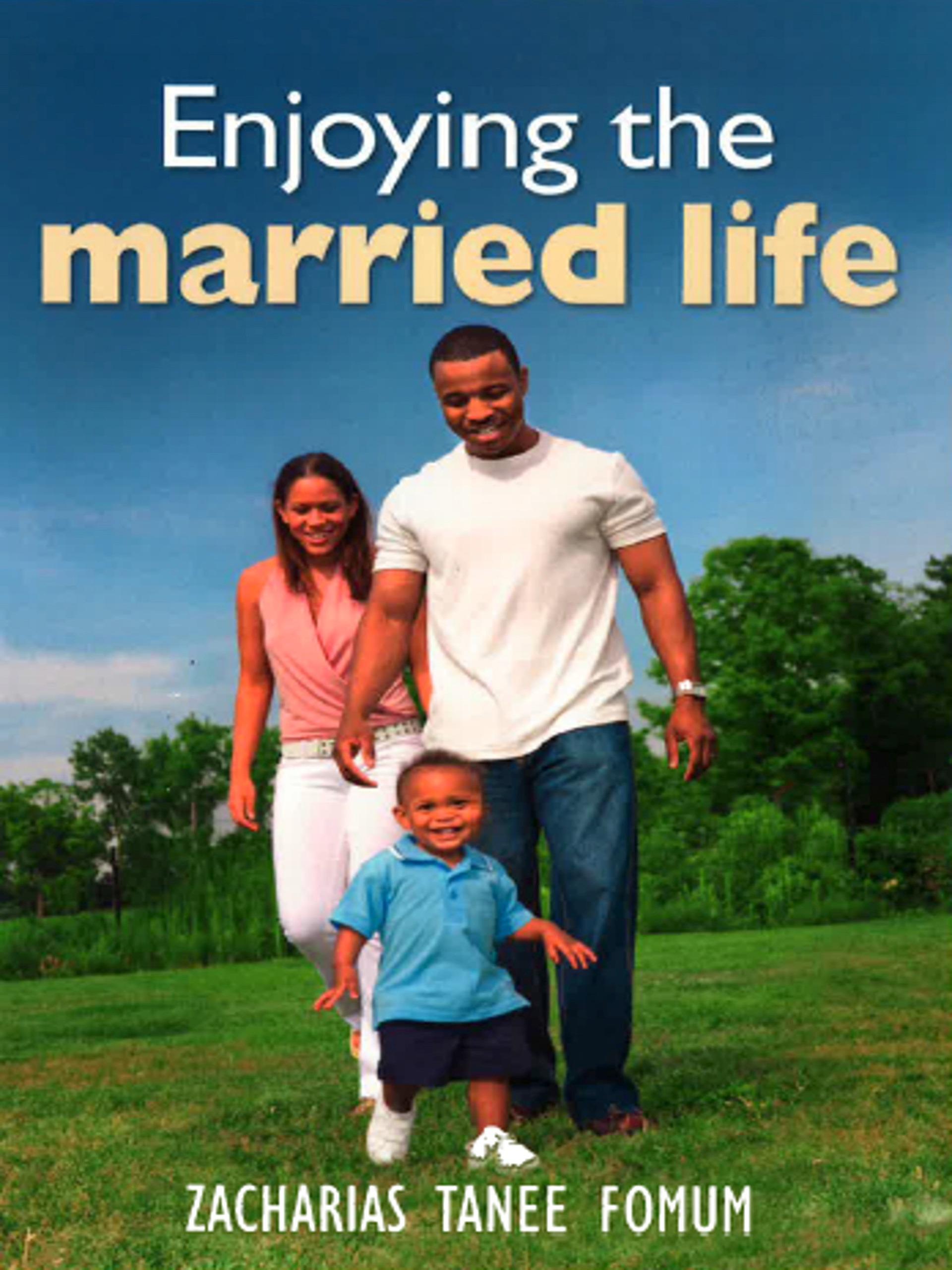 Enjoying The Married Life