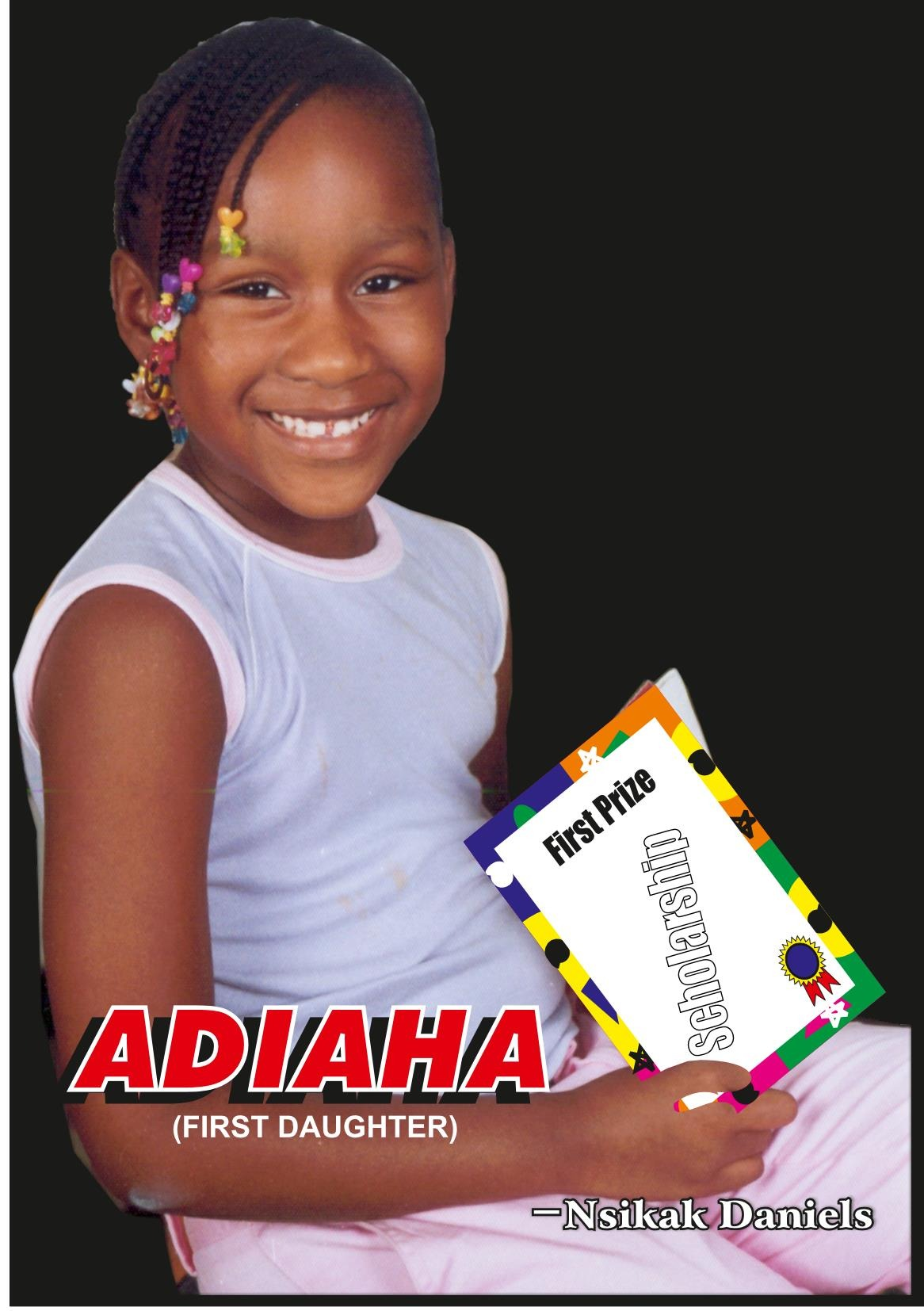 Adiaha (First Daughter)