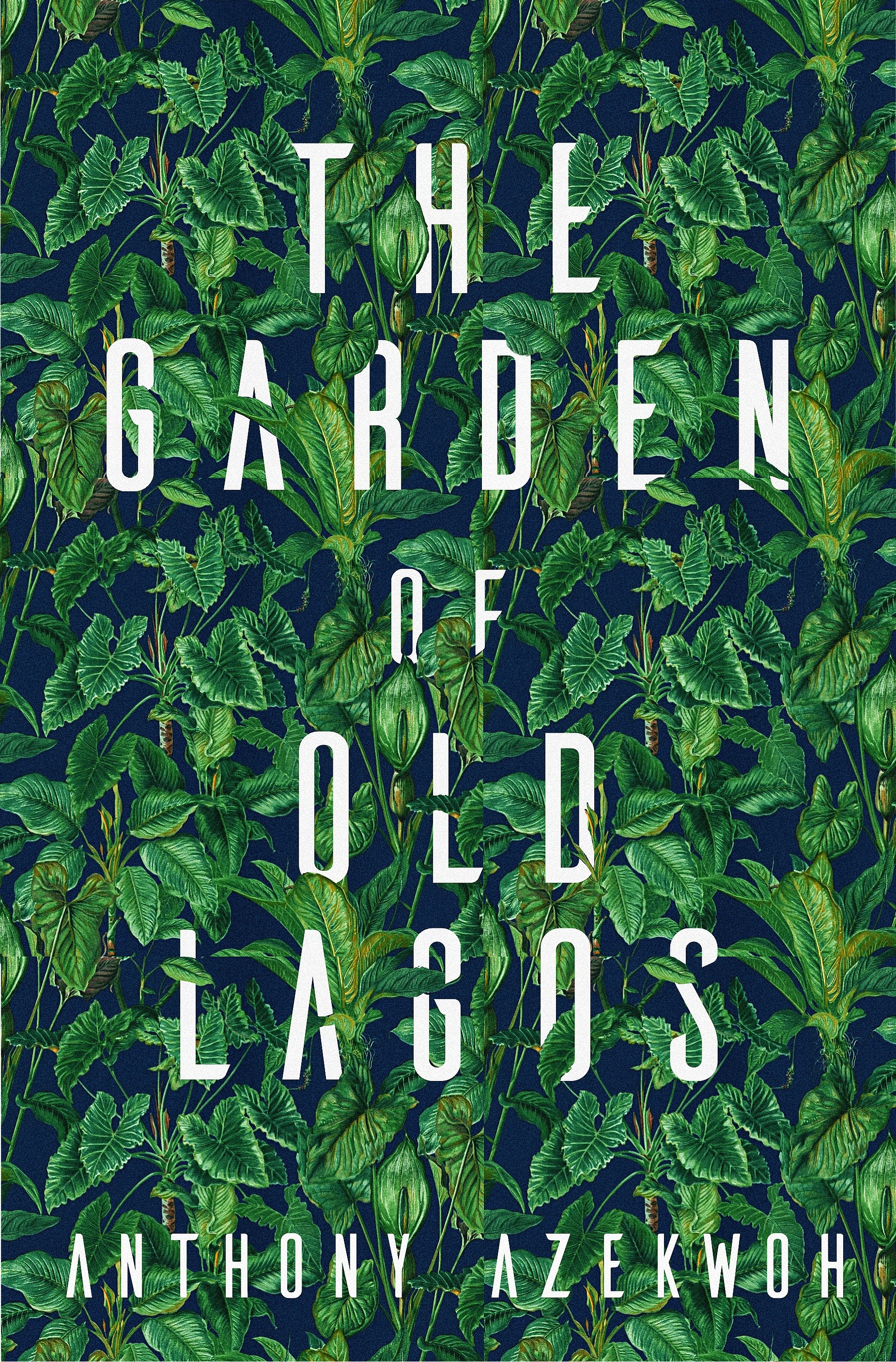 The Garden of Old Lagos