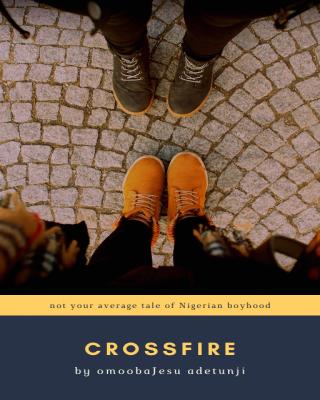 Crossfire (Teaser)