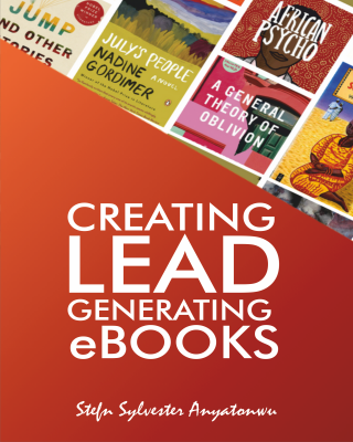 Creating Lead Generating eBooks ssr