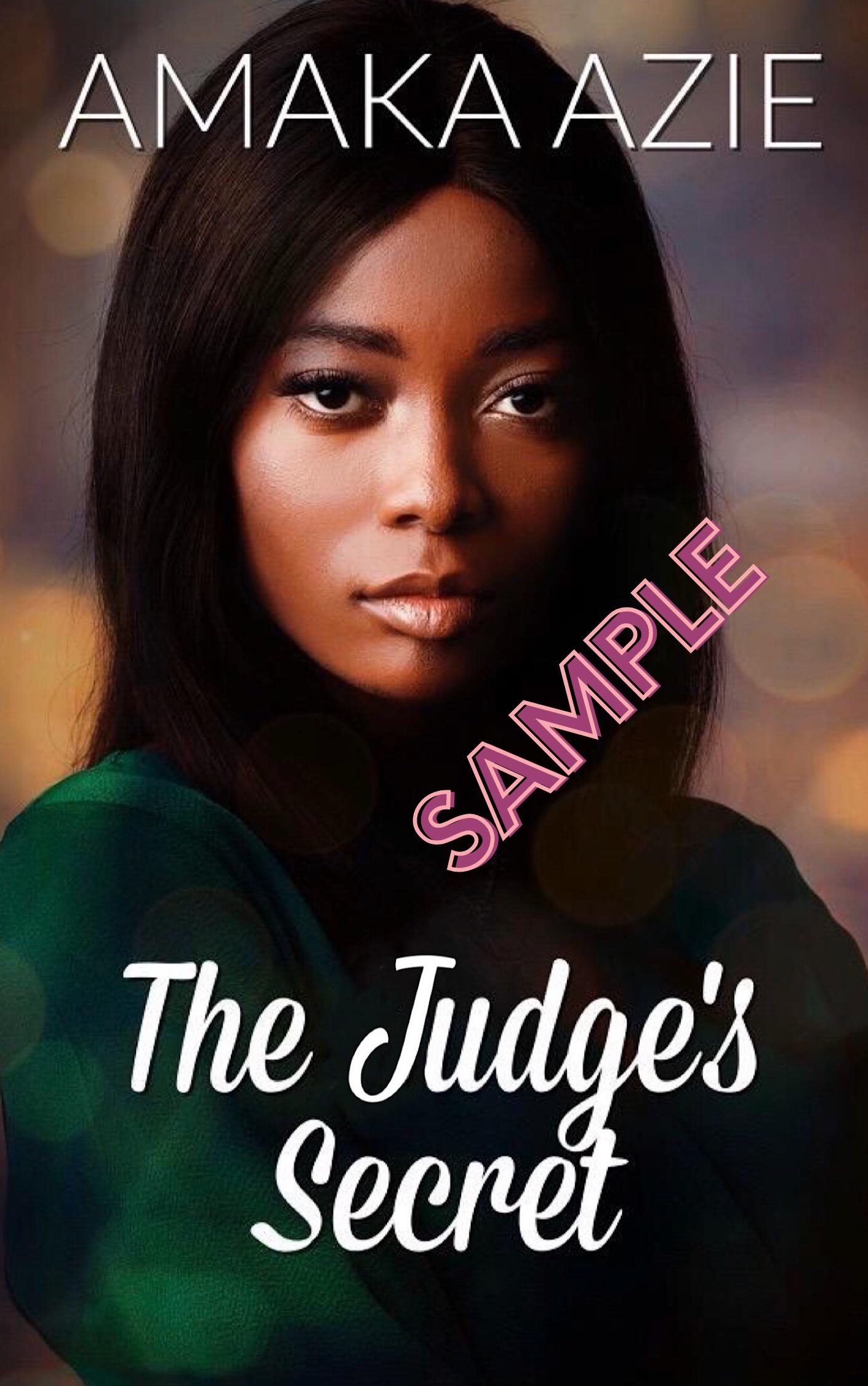 The Judge's Secret (Preview)