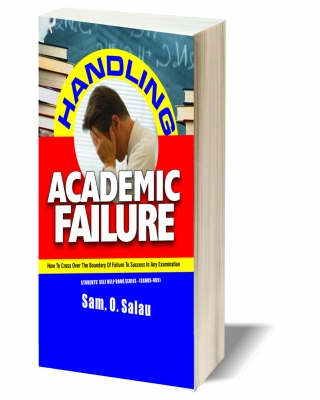 Handling Academic Failure