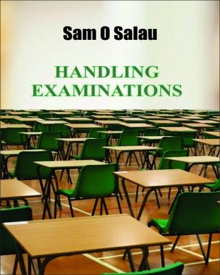 HANDLING EXAMINATIONS