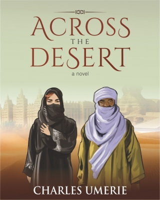 Across the Desert ssr