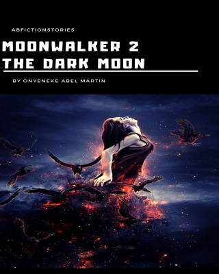 MOONWALKER 2 [THE DARK MOON]