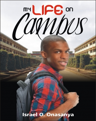 MY LIFE ON CAMPUS (PREVIEW COPY)