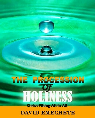 The Procession Of Holiness